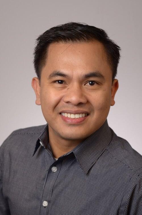 Dr. Victor M. Rosales
