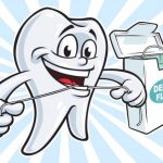 How to be Floss Friendly