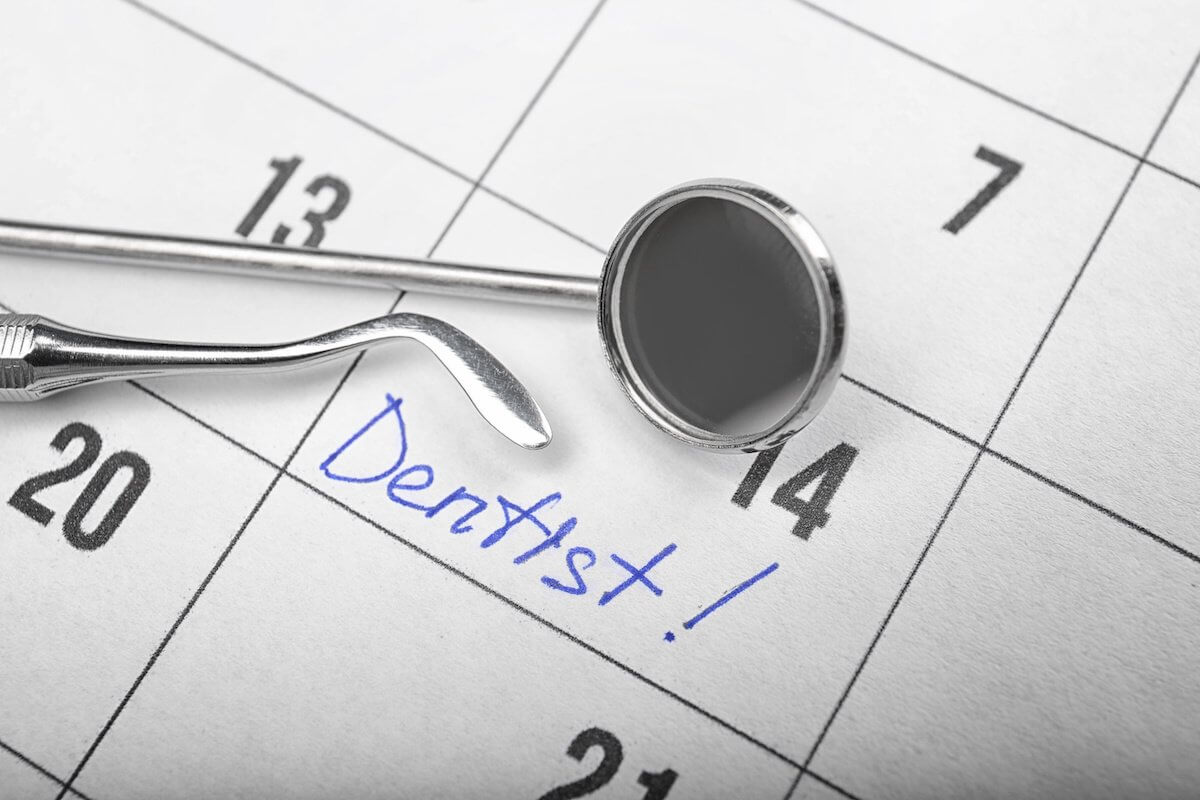Cut Your Teeth: What to Expect on Your First Dental Visit