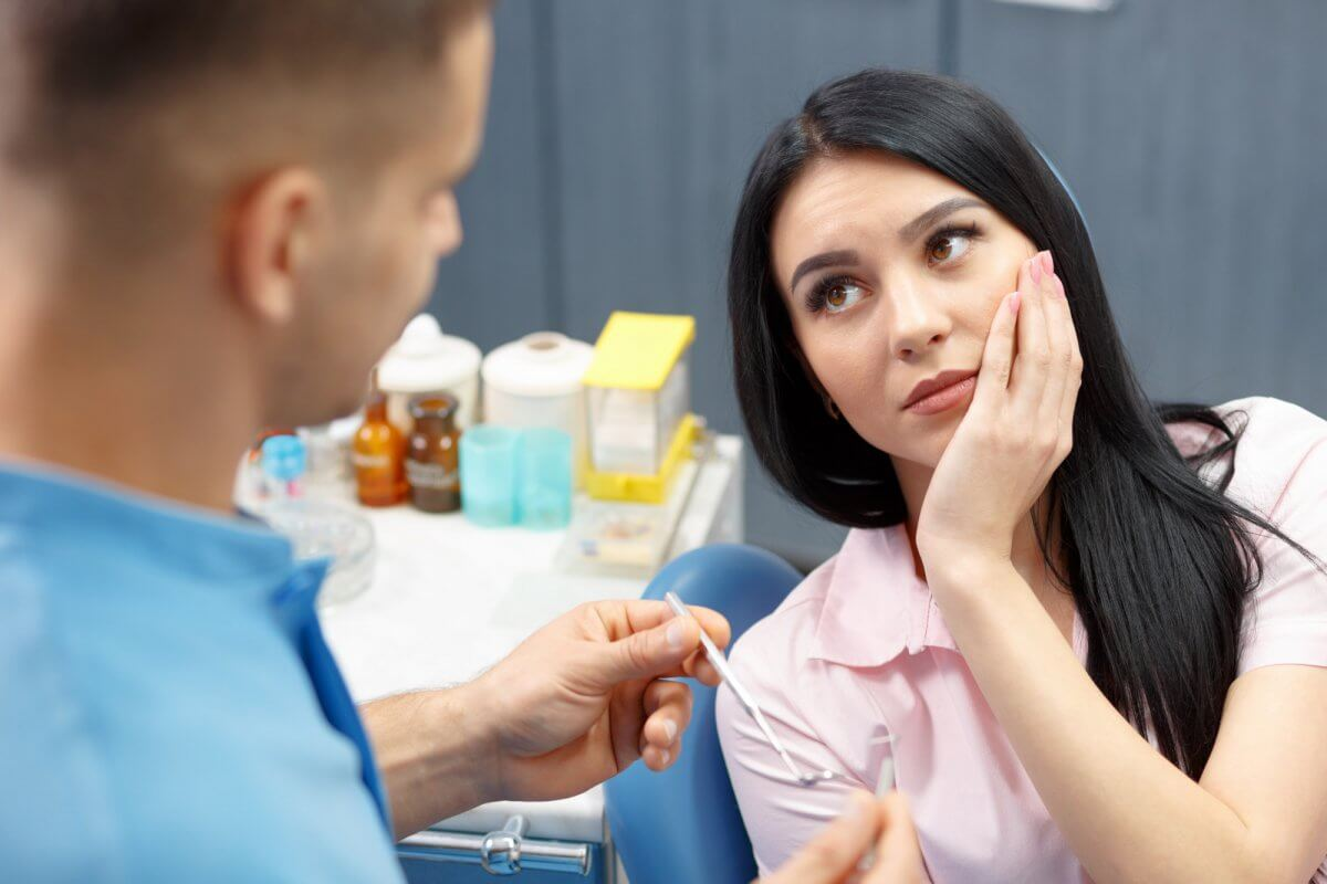 5 Signs You Need Immediate Dental Care